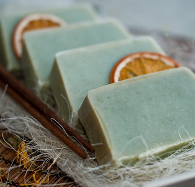 alga-eukaliptusz szappan