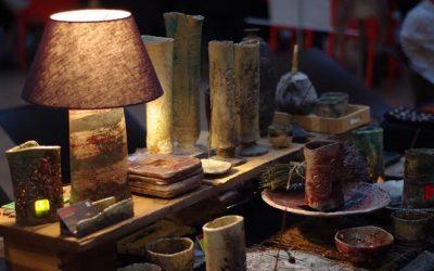 Creative Arts Fair – Iparművész vásár a Múzeumok Éjszakáján