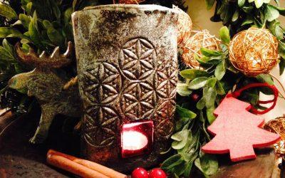 Elbűvölő illatok, karácsonyi fények és titokzatos meglepetések
