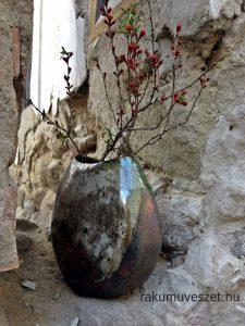 kavics váza 3
