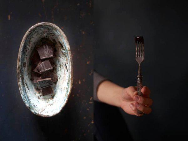 Csoki föndűs tál, ami almasütésre is kiválóan alkalmas