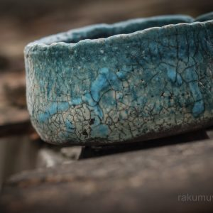 Chawan : Kéklő hegyek