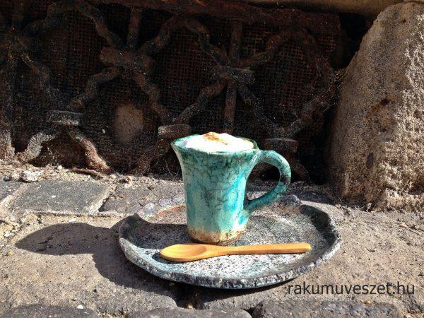 Illatozó raku teáscsészék!