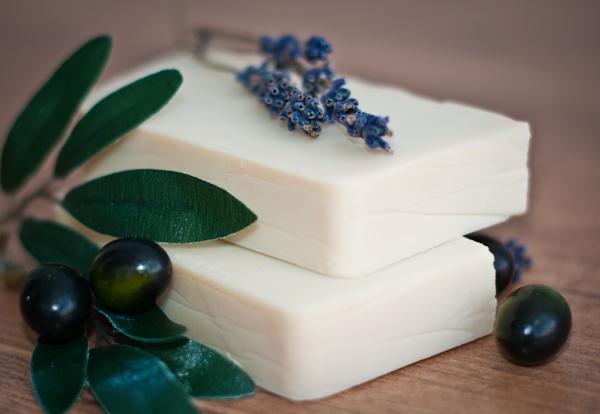 Natúr Olíva szappan