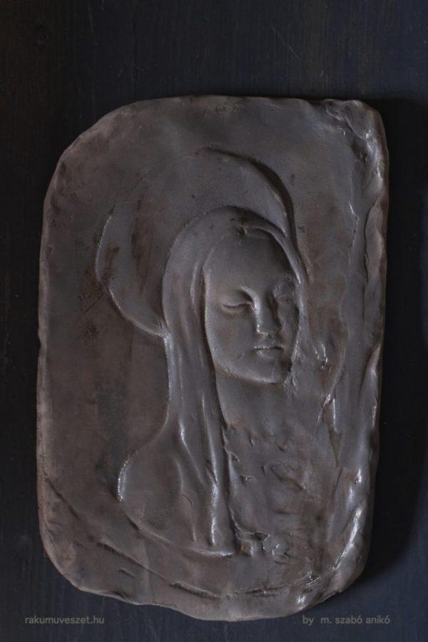 Mária fali kép